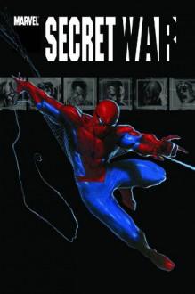 Secret War - Brian Michael Bendis, Gabriele Dell'Otto
