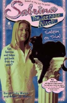 Salem on Trial - David Cody Weiss