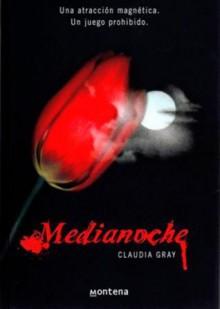 Medianoche (Medianoche, #1) - Claudia Gray