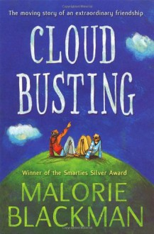 Cloud Busting - Malorie Blackman
