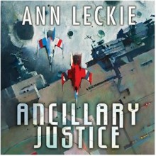 Ancillary Justice - Adjoa Andoh, Ann Leckie