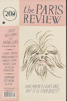 The Paris Review Magazine Summer 2014 #209 - Various