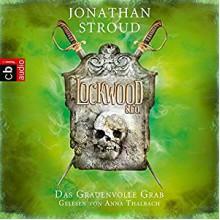 Das Grauenvolle Grab (Lockwood & Co. 5) - Deutschland Random House Audio,Anna Thalbach,Jonathan Stroud