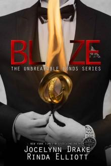 Blaze - Rinda Elliott,Jocelynn Drake