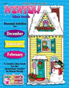 Winter Idea Book - Scholastic Inc.