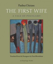The First Wife: A Tale of Polygamy - Paulina Chiziane,David Brookshaw