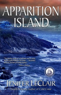 Apparition Island - Jenifer LeClair