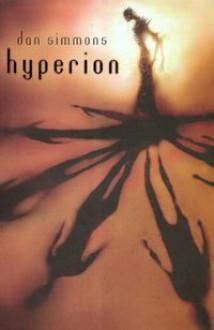 Hyperion (Hyperion, #1) - Dan Simmons, Arkadiusz Nakoniecznik