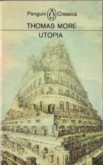 Utopia - Thomas More, Paul Turner