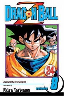 Dragon Ball Z, Vol. 8 - Akira Toriyama