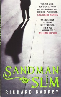 Sandman Slim - Richard Kadrey