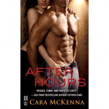 After Hours - Cara McKenna