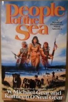 People of the Sea - W. Michael Gear, Kathleen O'Neal Gear