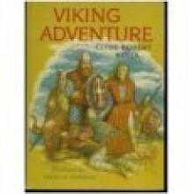 Viking Adventure - Clyde Robert Bulla