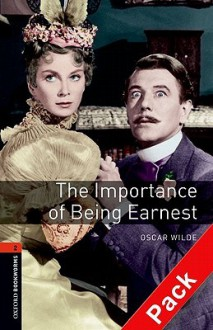 Importance Of Being Ernest - Susan Kingsley