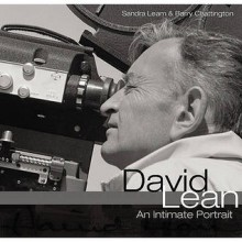 David Lean An Intimate Portrait - Lady Sandra Lean, Barry Chattington