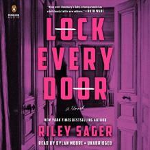 Lock Every Door - Riley Sager