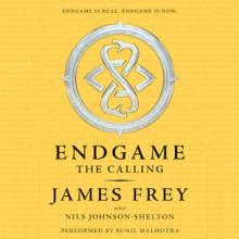 Endgame: The Calling - James Frey,Nils Johnson-Shelton