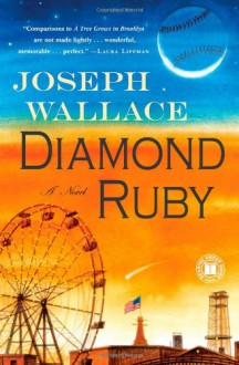 Diamond Ruby - Joseph Wallace