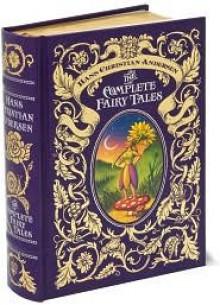 Complete Fairy Tales & Stories - Hans Christian Andersen