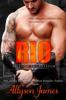 Rio (Tales of the Shareem, #2) - Allyson James