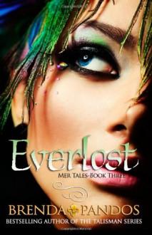 Everlost - Brenda Pandos