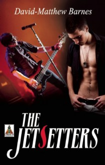 The Jetsetters - David-Matthew Barnes