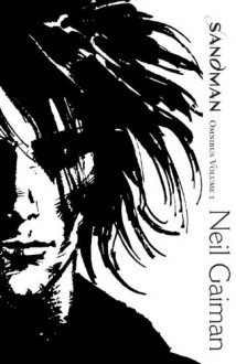 The Sandman Omnibus, Vol. 1 - Neil Gaiman