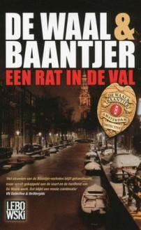 Een rat in de val - A.C. Baantjer, Simon de Waal