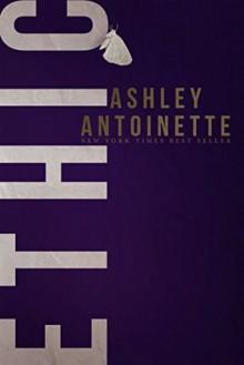 Ethic - Ashley Coleman