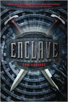 Enclave (Razorland Series #1) -
