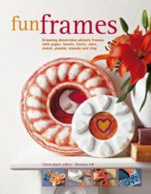 Fun Frames - Simona Hill