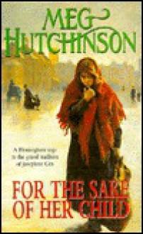 For the Sake of Her Children - Meg Hutchinson
