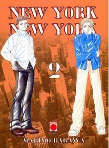New York New York 2 - Marimo Ragawa