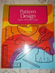Pattern design - Gloria Mortimer-Dunn