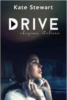 Drive - Kate Stewart