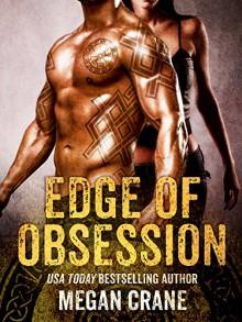Edge of Obsession - Megan Crane