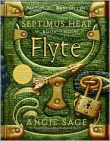 Flyte (Septimus Heap Series #2) -