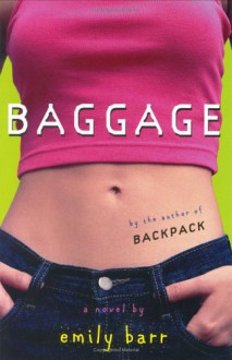 Baggage - Emily Barr