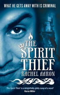 The Spirit Thief - Rachel Aaron
