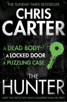 The Hunter - Chris Carter