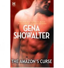 The Amazon's Curse - Gena Showalter