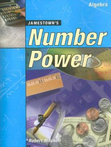 Jamestown's Number Power: Algebra - Robert Mitchell