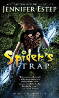 Spider's Trap - Jennifer Estep