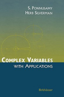 Complex Variables with Applications - S. Ponnusamy