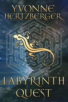 Labyrinth Quest - Yvonne Hertzberger