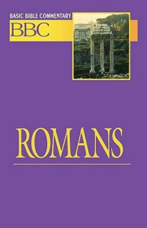 Basic Bible Commentary Romans Volume 22 (Abingdon Basic Bible Commentary) - Abingdon Press