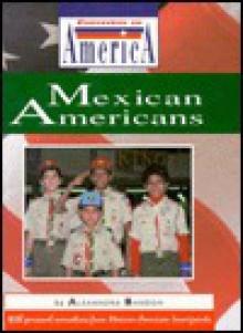 Mexican Americans - Alexandra Bandon
