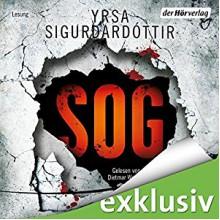 SOG (Huldar & Freyja 2) - Der Hörverlag, Yrsa Sigurdardóttir, Frank Bruder, Dietmar Wunder