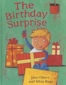 The Birthday Surprise - Jane Oliver